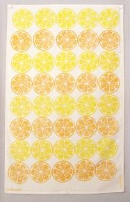 Citrusi dzelteni